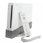 Yes, wii can!