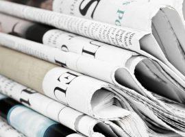 Przegląd prasy (14-25 listopada)