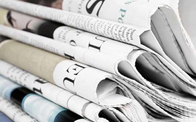 Przegląd prasy (19-23 września)