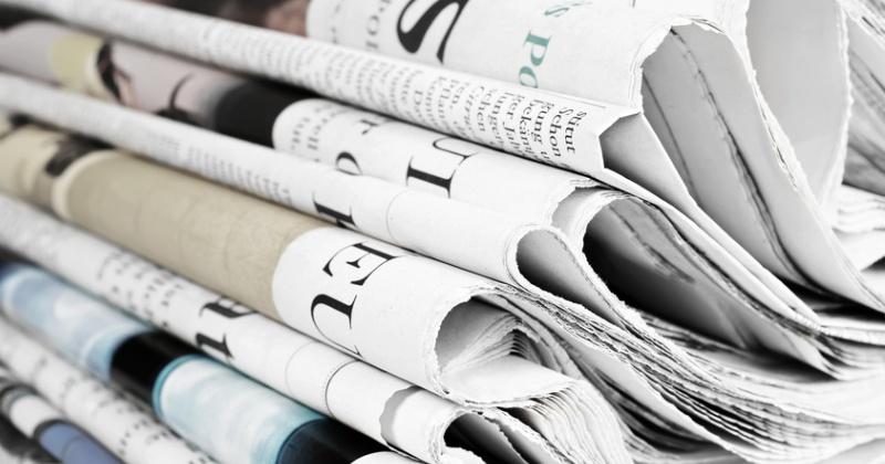 Przegląd prasy (17 kwietnia-5 maja)