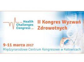 II Kongres Wyzwań Zdrowotnych – Health Challenges Congress – relacja