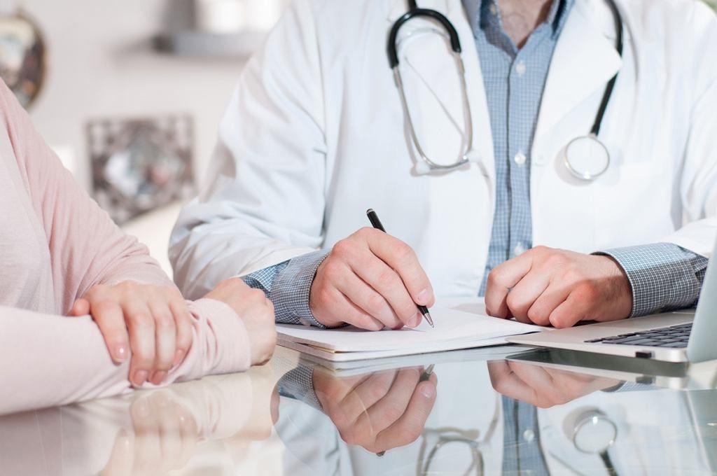 Od 1 grudnia tylko e-zwolnienia lekarskie