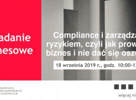 Compliance na Śląsku