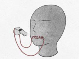 Dlaczego dyrektywa whistleblowingowa NIE powinna być wprowadzana poprzez UOPZ?
