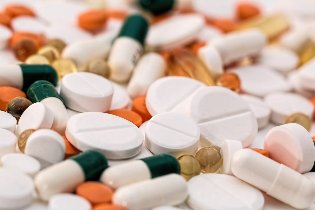 Akcyza od importu alkoholu do produkcji leków w Trybunale