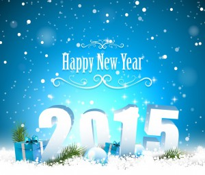 2015 Happy New Year