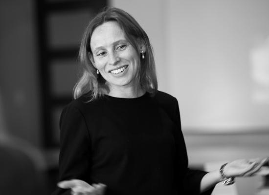 Agata Mierzwa partner