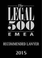 legal500-emea recommended lawyer-2015