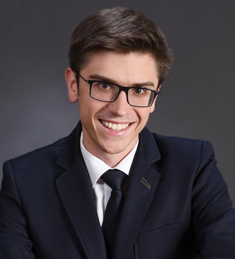 Michal Przychoda 1