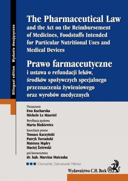 Pharmaceutical Law