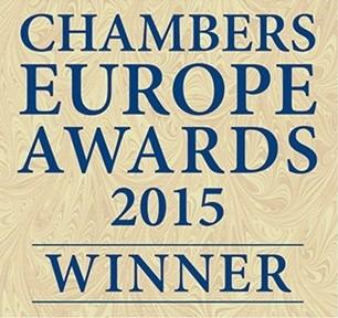 chambers europe awards 2015