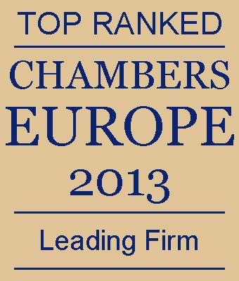 top ranked in CHP 2013